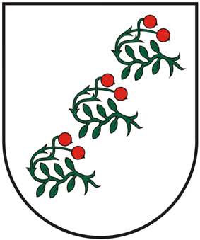 Coat of arms of Ežerėlis