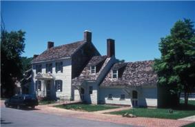 Fairlee Manor Camp House