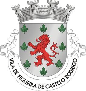 Coat of arms of Figueira de Castelo Rodrigo