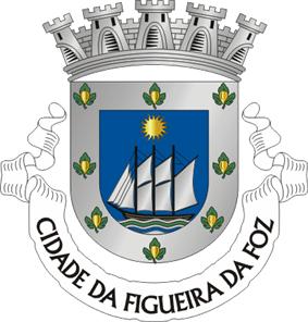 Coat of arms of Figueira da Foz