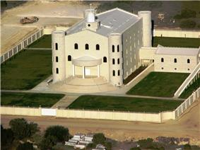 FLDS Temple