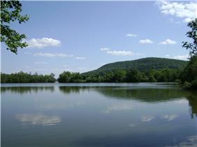 Franklin Lakes Nature Preserve