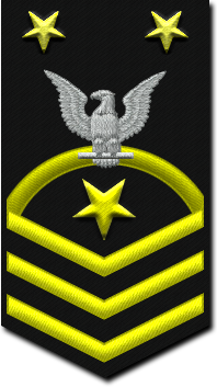 Fleet Master Chief Petty Officer / Force Master Chief Petty Officer
