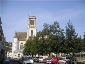 Cathedral of Saint-Caprais
