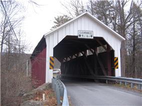 Factory Bridge