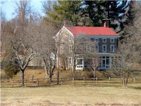Fagley House