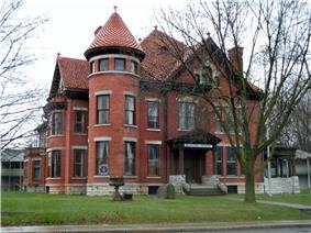 Fairchild Mansion