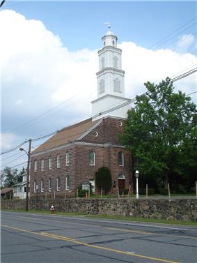 Fairfield Dutch Reformed Church