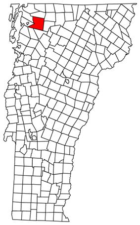 Fairfield, Vermont