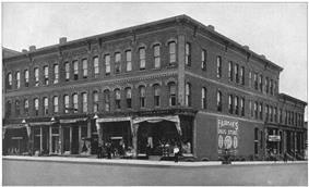 Fairman Building
