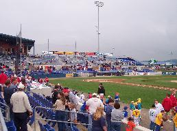 Falconi Field, now known as CONSOL Energy Park.JPG