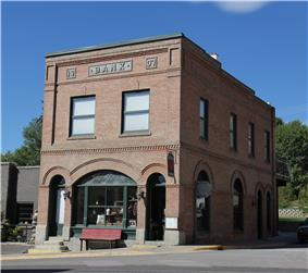 Farmers and Merchants State Bank