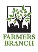 Flag of Farmers Branch, Texas