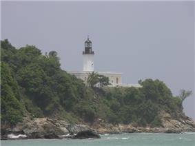 Faro de Punta de la Tuna