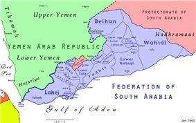 Location of Dathina