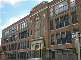 Joseph C. Ferguson School