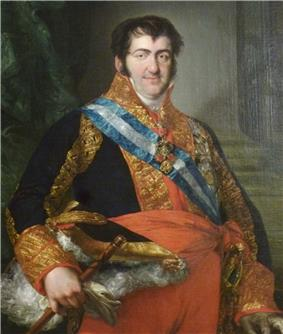 Fernando VII of Spain