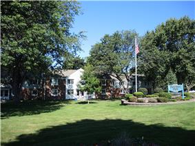 Fernwood Park Historic District