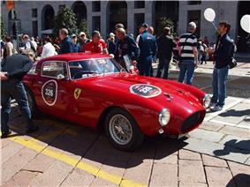 Ferrari 250MM.