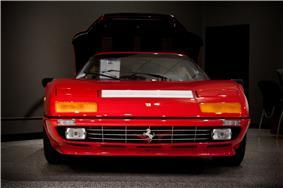 1995 Ferrari 456 GT.