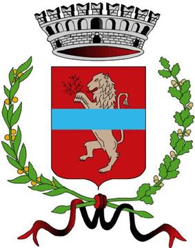 Coat of arms of Ferrera Erbognone