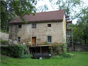 Fetter's Mill