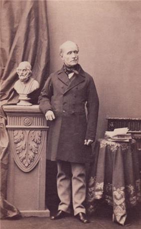 Charles Yorke