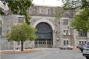 Fifth Regiment Armory