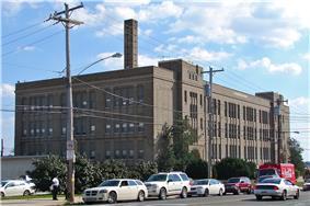 Thomas K. Finletter School