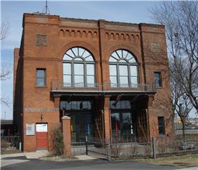 Fire Station No. 19