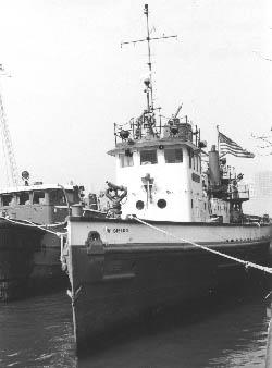 John J. Harvey (fireboat)