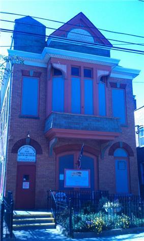 Firemen's Hall