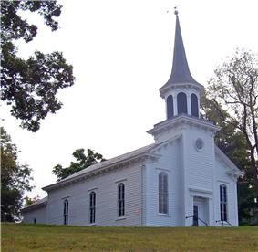 First Baptist Church of Cold Spring