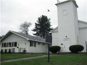 First Baptist Church of Deerfield