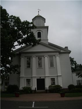 First Congregational Church of East Longmeadow