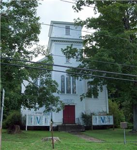 First Congregational Church of Otto