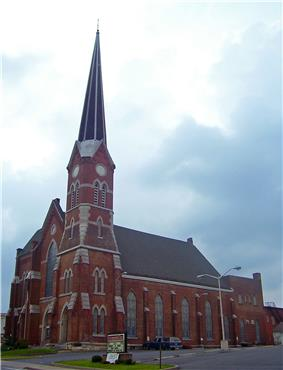 First Congregational Church of Middletown
