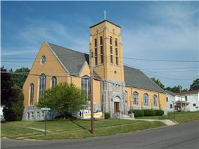 First Methodist Episcopal Church of Perry