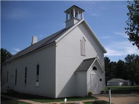 First Methodist Episcopal Church of Pokagon