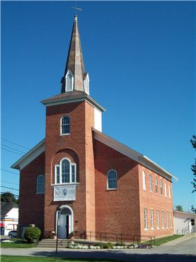 First Presbyterian Church of Avon