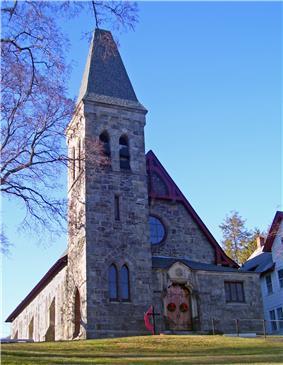 First Presbyterian Church of Highland Falls