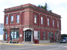 First State Bank of Chester