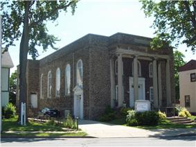 First Unitarian Universalist Church of Niagara