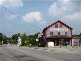 Fitzgerald's General Store