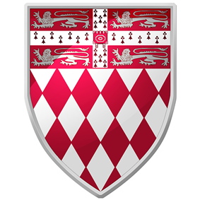 Arms of Fitzwilliam College