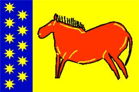 Flag of Candamo