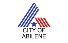Flag of Abilene, Texas