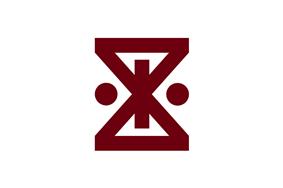 Flag of Amagasaki