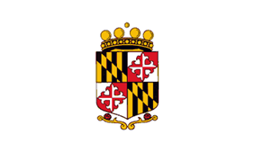 Flag of Anne Arundel County, Maryland