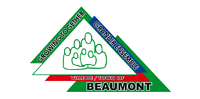 Flag of Beaumont